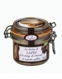 Terrine aux poivrons des Alpes de Haute-Provence