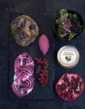 Fleur de sel de Camargue aux herbes de Provence